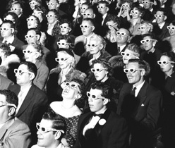 3-D Ticket Prices May Decline in 2012, But There's a Catch