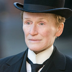 Oscars' 2012 Makeup Short List: Hello, Albert Nobbs; Bye Bye J. Edgar