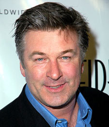 Alec Baldwin to Play Himself at Cannes