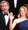 Jodie Foster Thinks The Beaver Will Play Better in Europe, Walks Cannes Red Carpet with Mel Gibson
