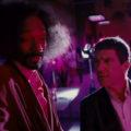 VIDEO: Snoop Dogg, Antonio Banderas, James Van Der Beek, and an Albino Get Kinky in The Big Bang