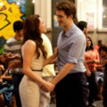 About the Time the Twilight Cast Broke Into a Flash Mob Dance Battle on the Set of Breaking Dawn...