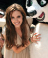 Angelina Jolie Talks Adoption, Tattoos, and Kung Fu Panda 2 in Cannes