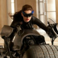 Anne Hathaway's Catwoman Has Michelle Pfeiffer's Meow of Approval
