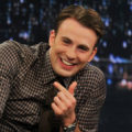 Which Avengers Co-Star Made Captain America's Chris Evans 'Giddy' On Set?