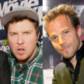 Stephen Dorff and Nick Swardson on Porn Comedy Bucky Larson and Being Friends with Adam Sandler