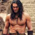 Jason Momoa's Conan the Barbarian, This Summer's Next (Only?) Ethnic Action Hero