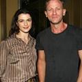 New Bond Girl: Rachel Weisz and Daniel Craig Quietly Marry
