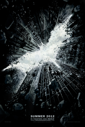Who's Willing to Pay Big Bucks for Scalped Dark Knight Rises Tickets?