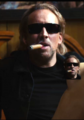 NSFW: Watch Nic Cage's Cigar-Chomping, Mid-Coitus Drive Angry Gunfight