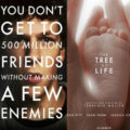 Tree of Life vs. The Social Network, and More Golden Trailer Awards Match-Ups