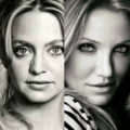 Is Cameron Diaz the New Goldie Hawn?