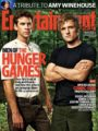 Here's Your First Look at Peeta and Gale in The Hunger Games