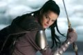 Thor 2's Jaimie Alexander Tweets After Sustaining 'Horrible Injury' On Sequel Set