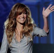 J. Lo Tops Forbes' Fame + Money List