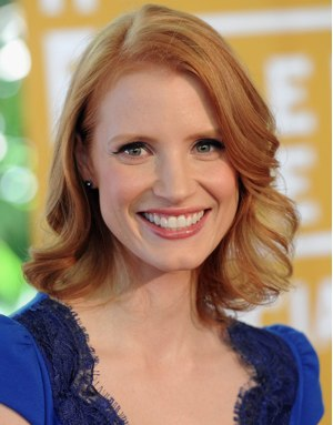 Iron Man 3: Jessica Chastain Finally Passes on a Film
