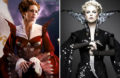 Julia Roberts vs. Charlize Theron: Who Makes the Better Snow White Evil Queen?
