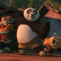The New Kung Fu Panda 2 Trailer: Not Enough Jean-Claude Van Damme