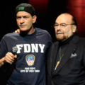 What in the Name of the The Actor's Studio Was James Lipton Doing Onstage with Charlie Sheen?