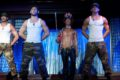 Help Caption This Photo of Channing Tatum, Alex Pettyfer and Matthew McConaughey Stripping in 'Magic Mike'