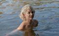 See Michelle Williams Skinny Dip As Marilyn Monroe in New My Week With Marilyn Photo