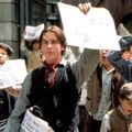 Carrying the Banner for Newsies the Movie