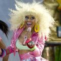 Rapper-Singer Nicki Minaj to Make Her Hollywood Film Debut
