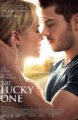 The Lucky One Poster: Zac Efron Pouts for Love