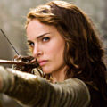 The Mystery of Natalie Portman's Butt in Your Highness: SOLVED