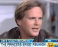 Video: Cary Elwes, Robin Wright, Billy Crystal and More Reminisce During Princess Bride Reunion