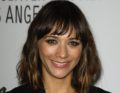 "Actress Rashida Jones attends the ""Parks & Recreation"" event at PaleyFest 2011 at Saban Theatre on March 9, 2011 in Beverly Hills, California."