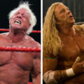 Is Ric Flair Becoming the Real-Life Randy 'The Ram' Robinson?