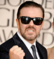 Good Idea or Best Idea? Ricky Gervais Wants to Live-Snark the Golden Globes