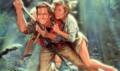 Talkback: Is a Romancing the Stone TV Remake Your Worst Nightmare?