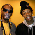 Snoop Dogg to Star in Stoner Comedy with Wiz Khalifa, Because Why Not