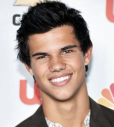 Taylor Lautner, Tracers Promise the 'Hottest Thing on Two Wheels'