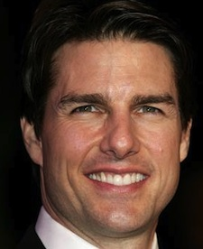 Tom Cruise - The Magnificent Seven