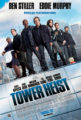 Cinemark Chain Protests Tower Heist VOD Test, Refuses to Play Movie Nationwide