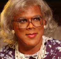 Let's All Wish Tyler Perry a Happy 20th Anniversary in Showbiz!