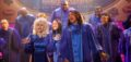 REVIEW: Queen Latifah, Dolly Parton Can't Cut Through the Static of Joyful Noise