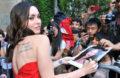 Megan Fox, Getty Images