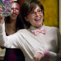 Megan Mullally in Party Down