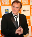 Quentin Tarantino, Getty Images