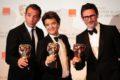 Artist, Meryl Streep Win Big at BAFTA Awards