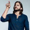 Ashton Kutcher Will Be Shot Into Space