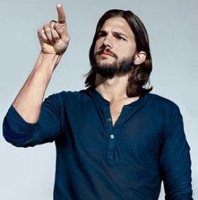 Ashton Kutcher's Steve Jobs Receives Awkward Blessing From Apple Co-Founder