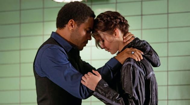 Lenny Kravitz Hunger Games Interview