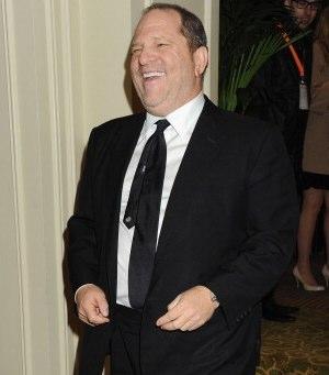Harvey Weinstein: The Best Masseuse at Cannes?