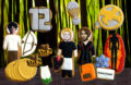 Finally: The Hunger Games Has its Own Cookies