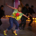Darren Aronofsky directs J. Lo for Kohl's